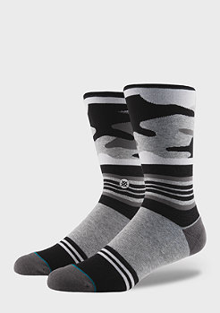 Stance Squad Harden Camo heather grey