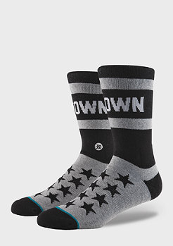 Stance Squad H-Town heather grey