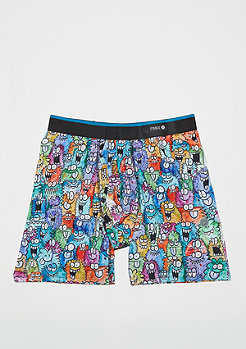 Stance The Boxer Brief Monster Party BB multicolor