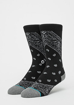 Stance Foundation Barrio black