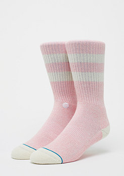 Stance Uncommon Solids Salty pink