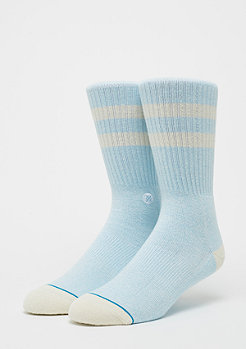 Stance Uncommon Solids Salty blue