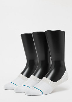 Stance Uncommon Solids Gamut 3 Pack white
