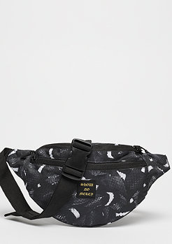 Cayler & Sons BL Show No Mercy Shoulder Bag black/gold