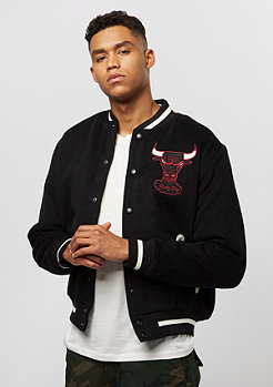 Mitchell & Ness In the Stands Varsity Chicago Bulls noir