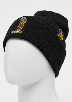 Cayler & Sons WL Merch Garfield Old School Beanie black/mc