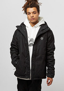 Park Authority Urban Hooded ZT MK3 black