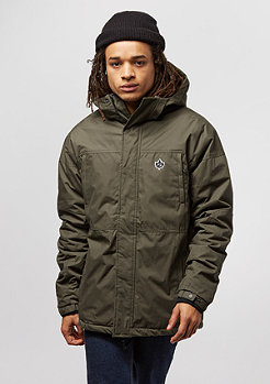 Park Authority by K1X Urban Hooded ZT MK3 tarmac