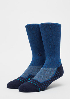 Stance Athletic Crew Athletic Icon blue