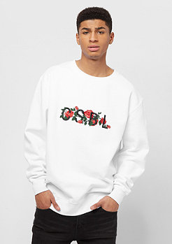 Cayler & Sons Venetian Crewneck white/black