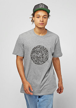RVCA Bjj Motors athletic heather