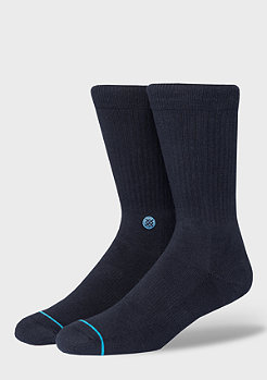 Stance Uncommon Solids Icon dark navy