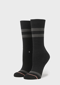 Stance Uncommon Solids Anklet black