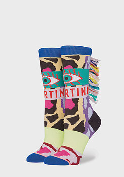 Stance Libertine Magic Eye multicolour