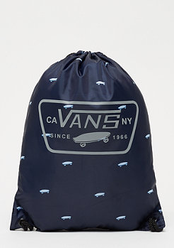 VANS League Bench dress blue/salton ditsy