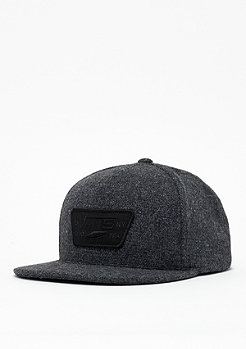 VANS Full Patch black heather