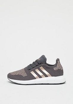 adidas Swift Run grey five/copper metallic/white