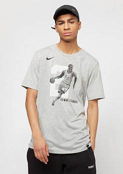 NIKE NBA San Antonio Spurs EXP Player dk grey heather