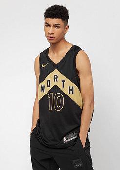 NIKE Jersey NBA Toronto Raptors CE DeRozan Swingman black