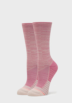 Stance Training Circuit Crew pink