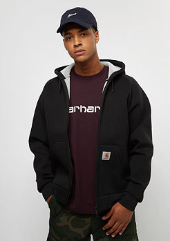 Carhartt WIP Car-Lux black/grey