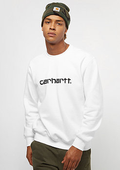 Carhartt WIP white/black