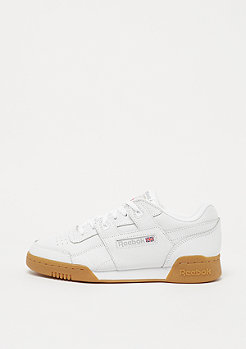 Reebok Workout LO Plus Cracked