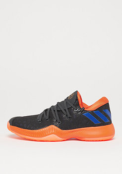 adidas Harden carbon/hi-res blue/hi-res red