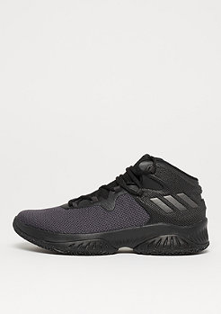 adidas Explosive Bounce core black/night metallic/utility black
