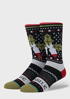 Stance Foundation Missle Toe 2 black
