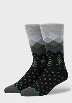 Stance Foundation Valleys black