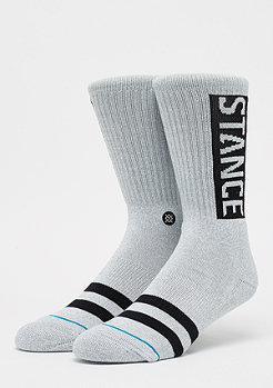 Stance Foundation Og grey