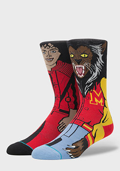 Stance Foundation Michael Jackson red