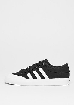 adidas Matchcourt Canvas core black/ftwr white/core black