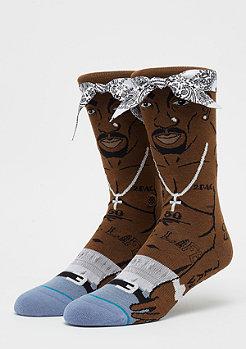 Stance Anthem Tupac brown