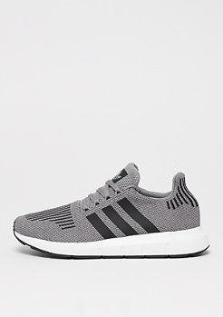 adidas Swift Run grey two/core black/medium grey heather