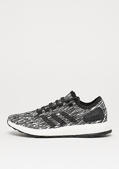 adidas PureBOOST Core Black/Ftwr White/Ftwr White