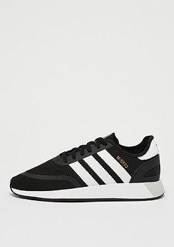 adidas Iniki N-5923 core black/white/grey one