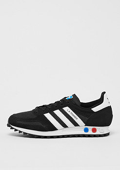 adidas LA Trainer core black/white/vintage white