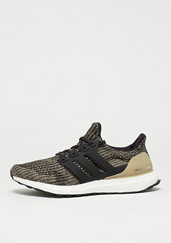 adidas UltraBOOST core black/core black/raw gold