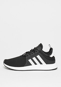 adidas X_PLR core black/white/core black
