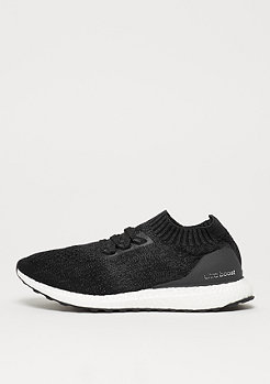 adidas UltraBOOST Uncaged carbon/core black/grey three