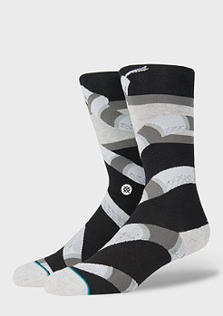 Stance Squad Serpent James Harden black