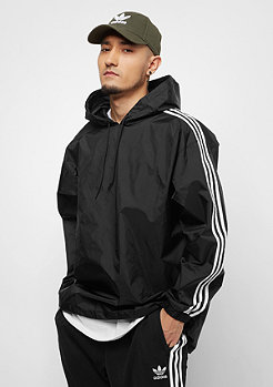 adidas Poncho black/white