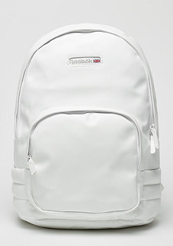 Reebok CL Freestyle Backpack white