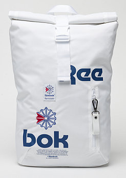 Reebok CL Backpack white