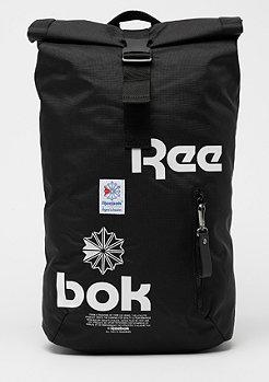 Reebok CL Backpack black