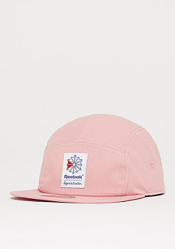 Reebok CL FO 5 Panel rose