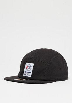 Reebok CL FO 5 Panel black