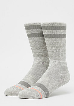 Stance Uncommon Solids Classic Crew grey